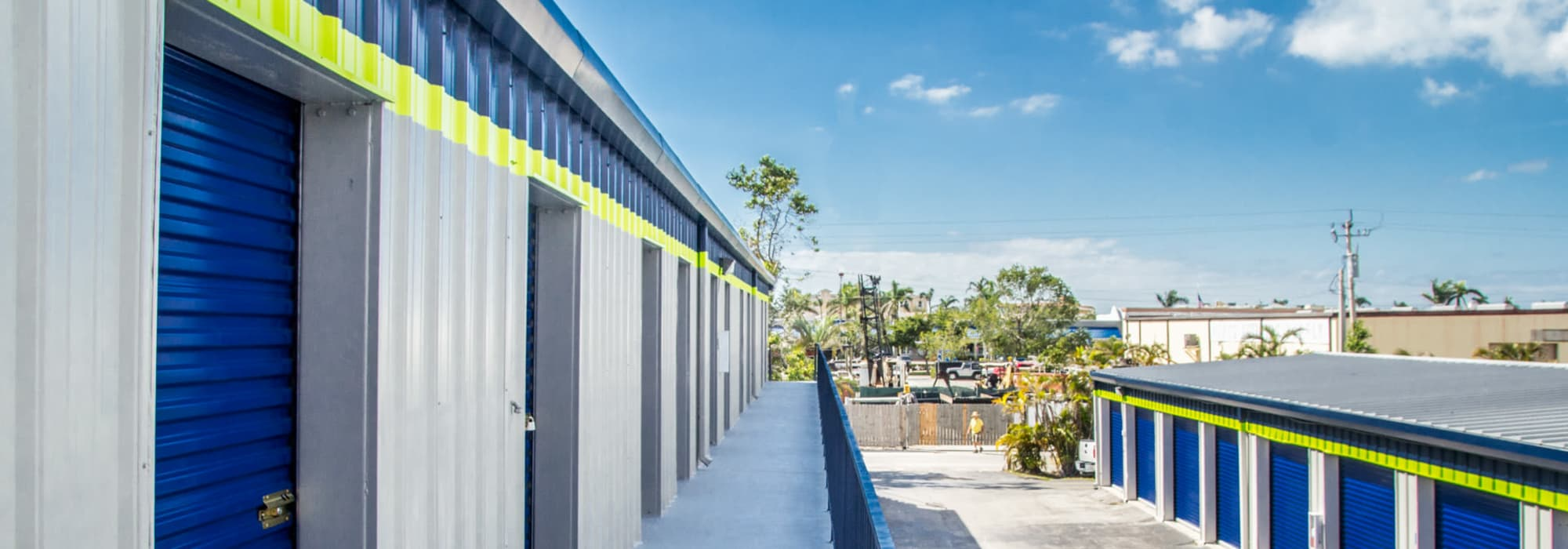 Prime Storage in Marco Island, FL