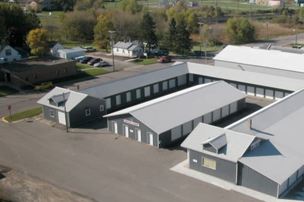 View our hours and directions at KO Storage of Maple Lake - Lumber in Maple Lake, Minnesota