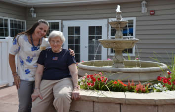 Heritage Green Assisted Living, a Heritage Senior Living in Blue Bell, Pennsylvania community