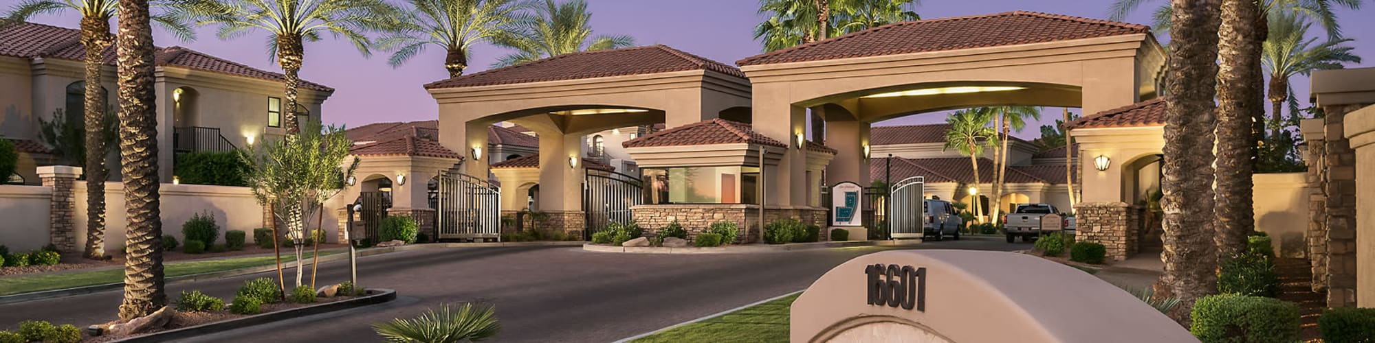Apply to live at San Pedregal in Phoenix, Arizona