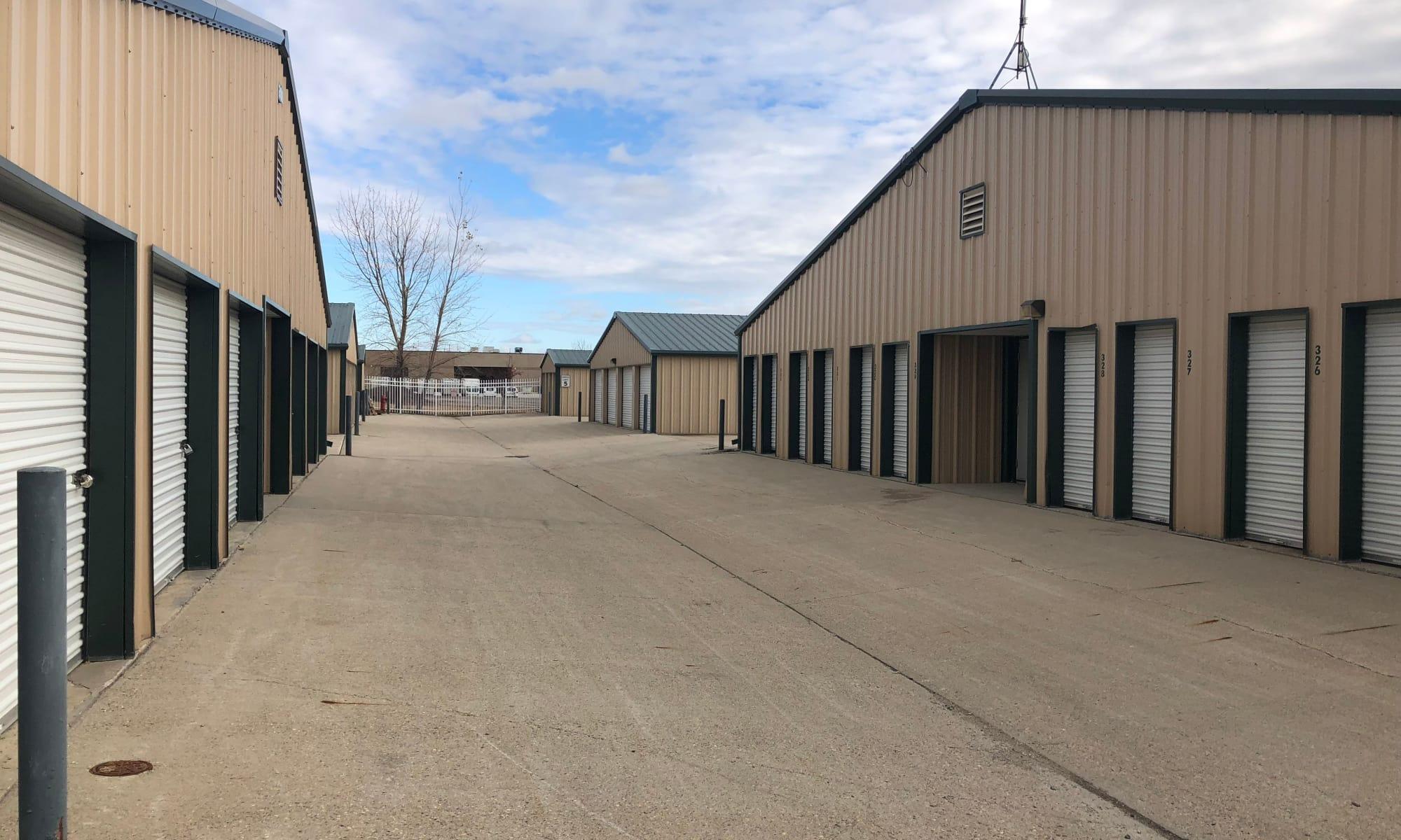 Five Star Storage in Fargo North Dakota