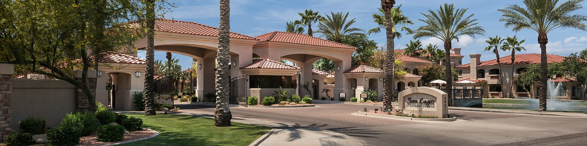 Virtual tour of San Lagos in Glendale, Arizona