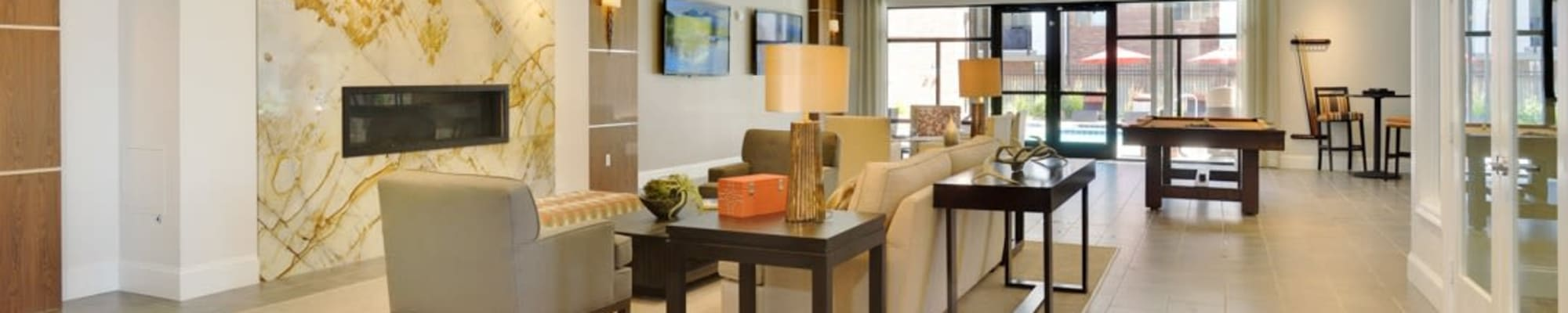 Photo gallery at The Parc at Greenwood Village in Greenwood Village, Colorado