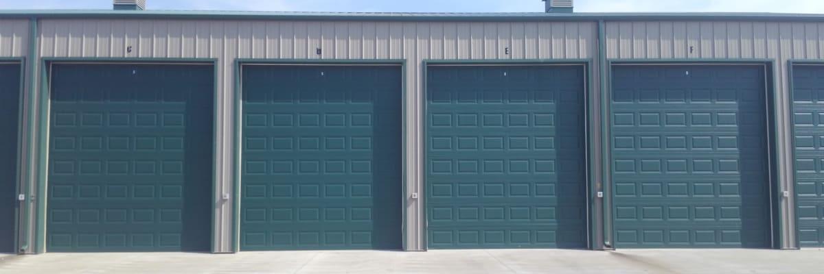 Contact KO Storage of Salina - Clark in Salina, Kansas