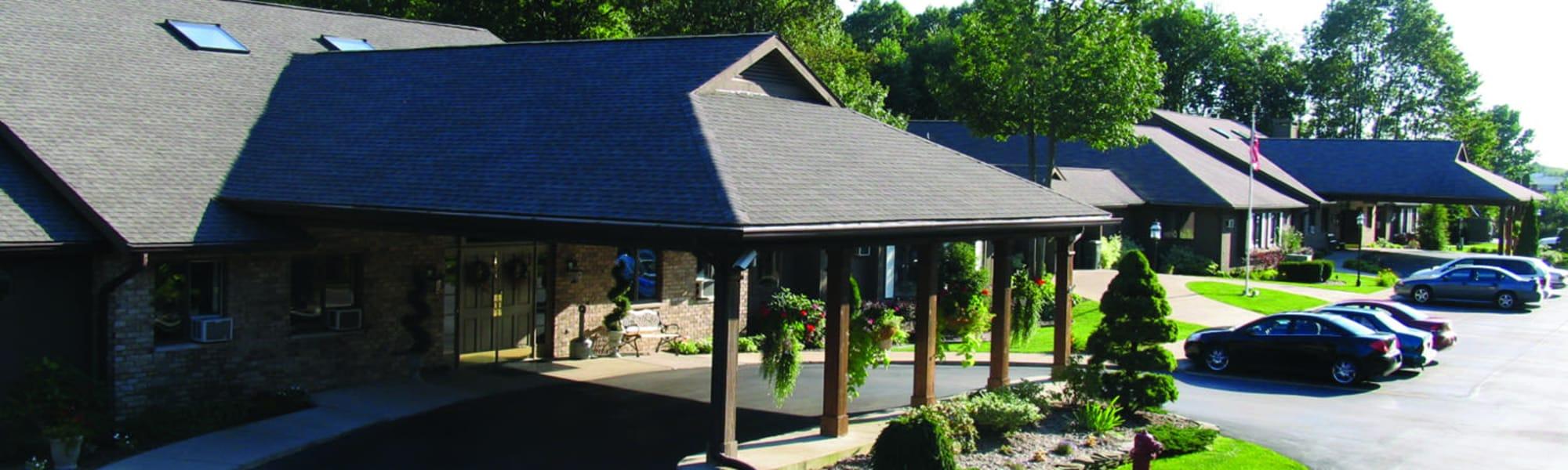 Photo Gallery at Lakeshore Woods in Fort Gratiot, Michigan