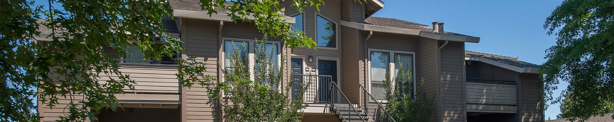 Photo gallery at Deer Valley Apartment Homes in Roseville, California