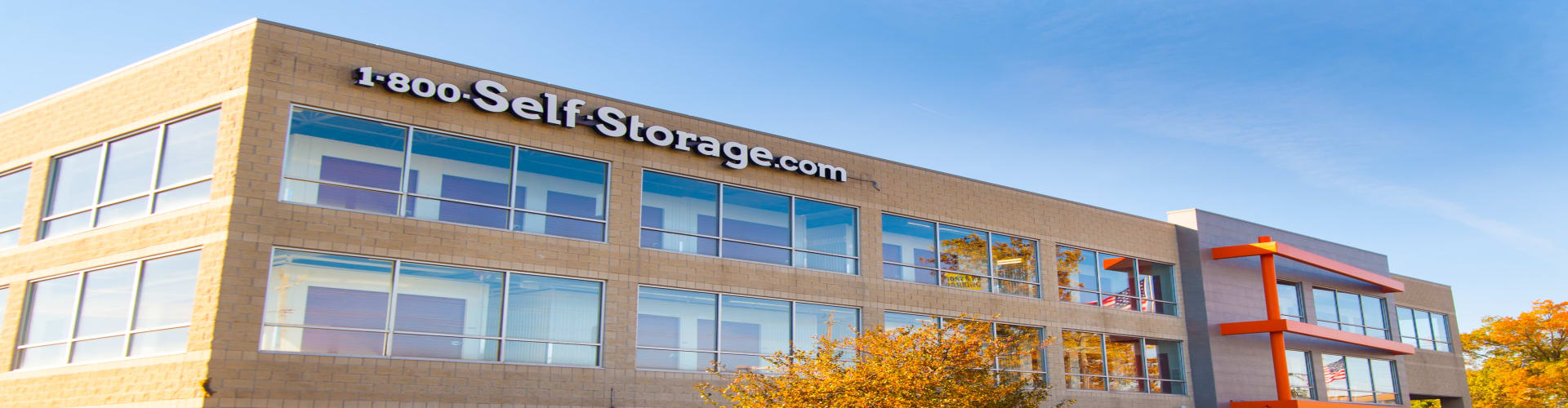 Self storage in Troy MI