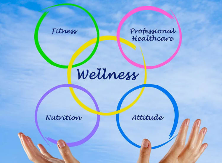 Learn more about our healthy lifestyles wellness programs at Village at Belmar