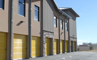 Self Storage Units East Cheyenne Wy Storage Star Cheyenne