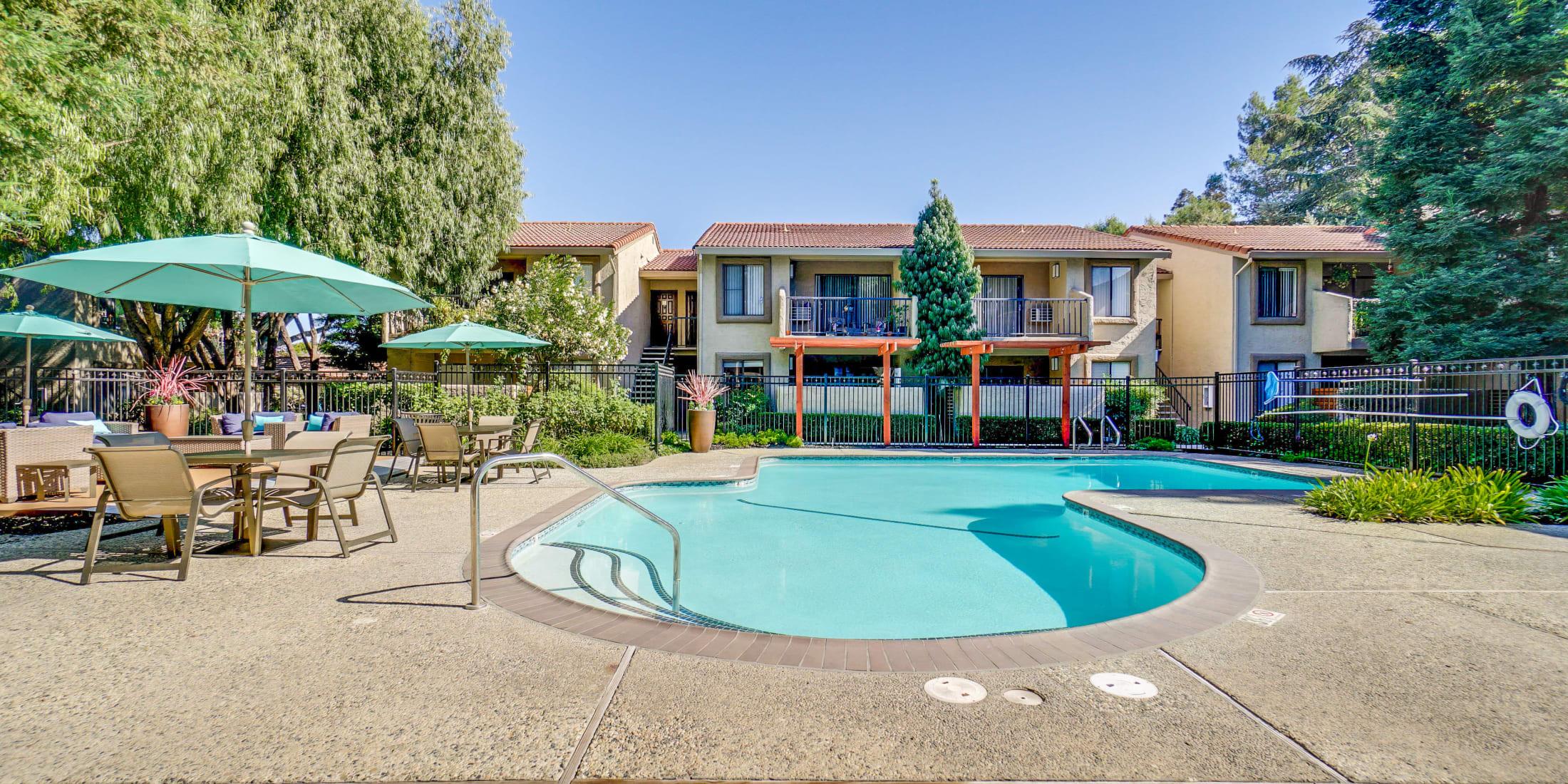 Apartments in San Jose