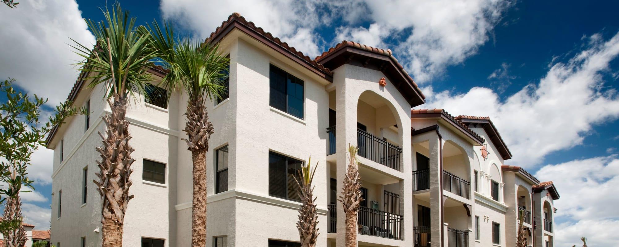 Apartments at Doral View Apartments in Miami, Florida