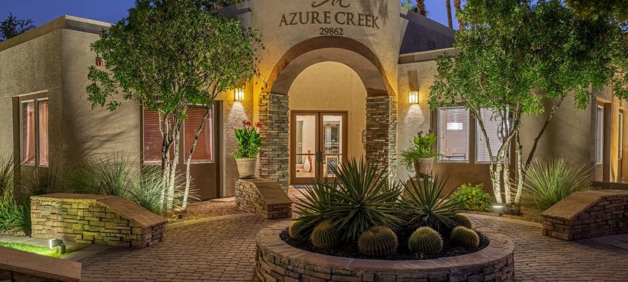 Virtual tours of Azure Creek in Cave Creek, Arizona
