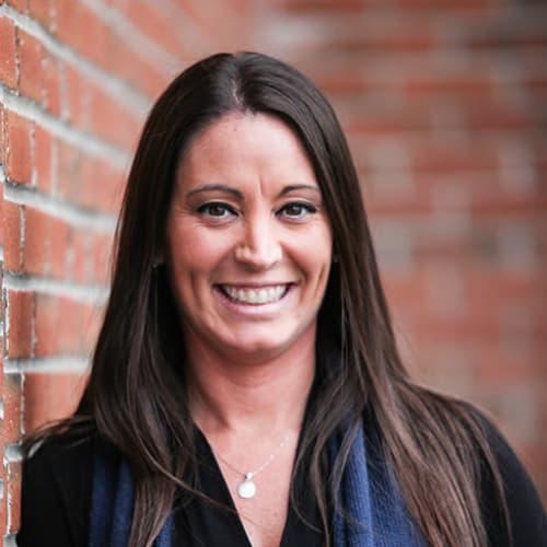 Marsha Brennan, Executive Director of Keystone Commons in Ludlow, Massachusetts