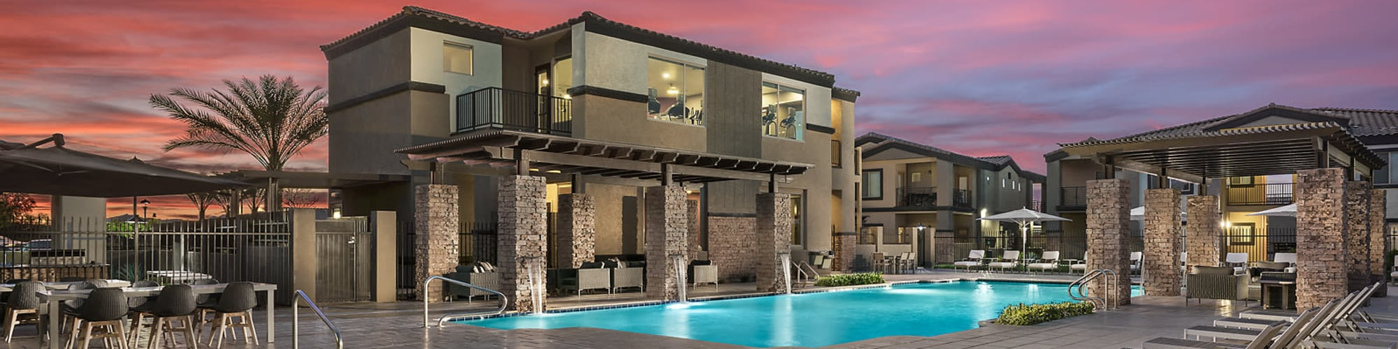 Schedule a tour of The Maxx 159 in Goodyear, Arizona