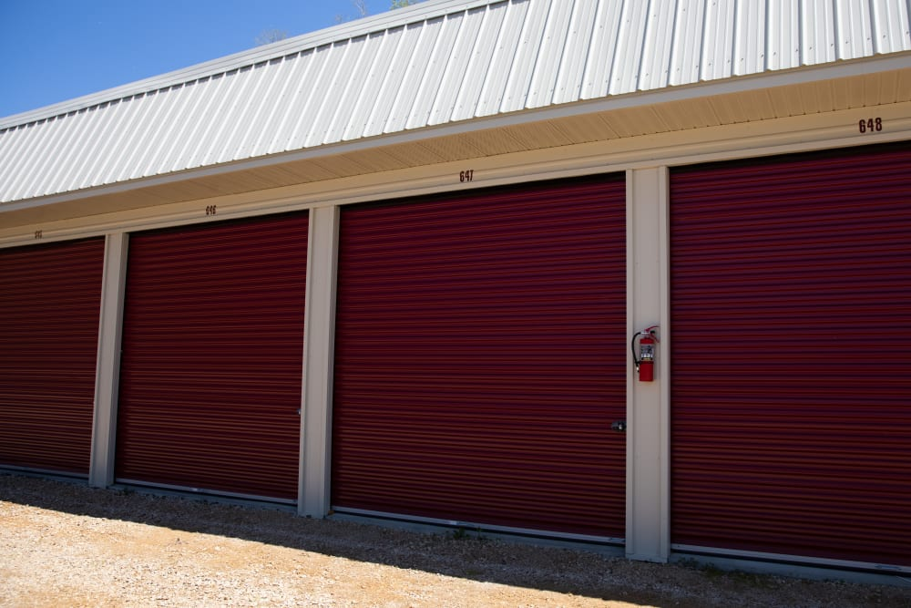 View our hours and directions at KO Storage of Tomah - Washington in Tomah, Wisconsin