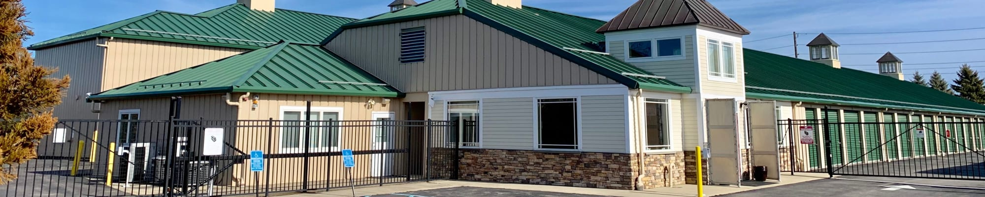View the unit, sizes & prices at GoodFriend Self Storage North Fork in Cutchogue, New York.