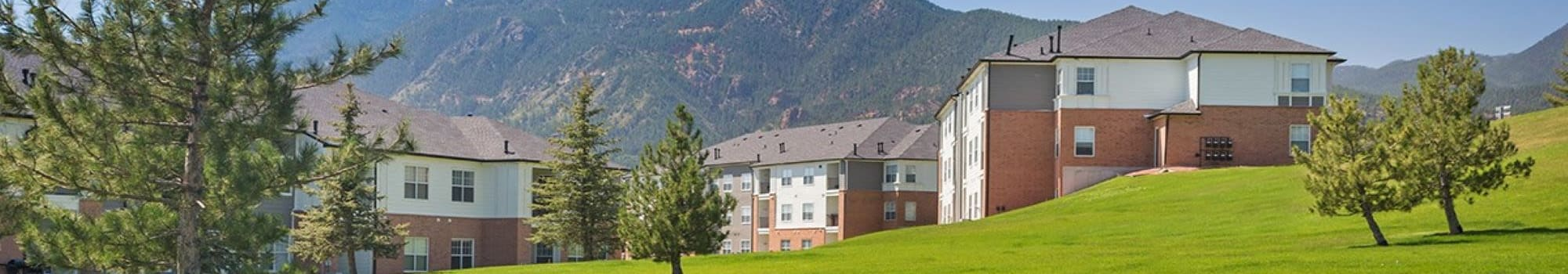 Request maintenance at Retreat at Cheyenne Mountain Apartments in Colorado Springs, CO