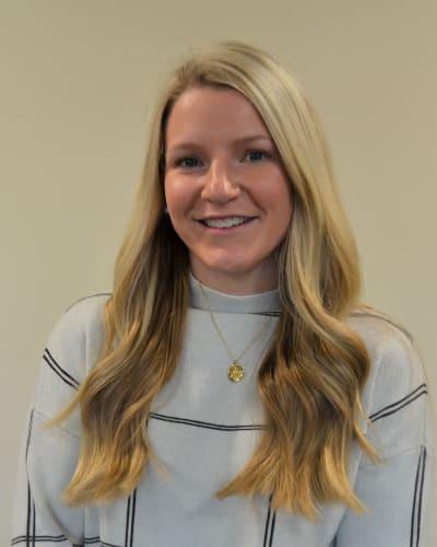 Leah Bird, Executive Director at Deephaven Woods in Deephaven, Minnesota