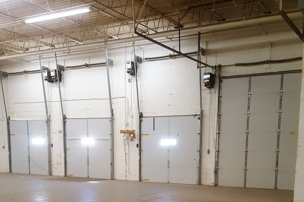 Vehicle storage available at Meadowbrook Self Storage in St. Louis Park, Minnesota