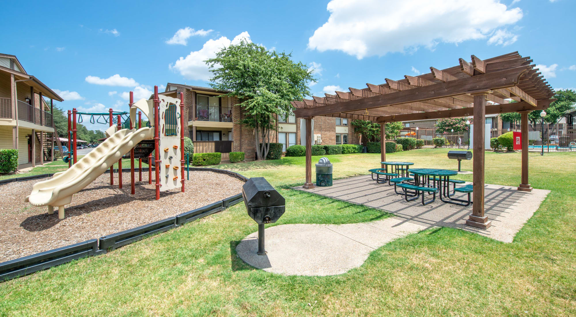 Photo gallery at 8500 Harwood Apartment Homes in North Richland Hills, Texas