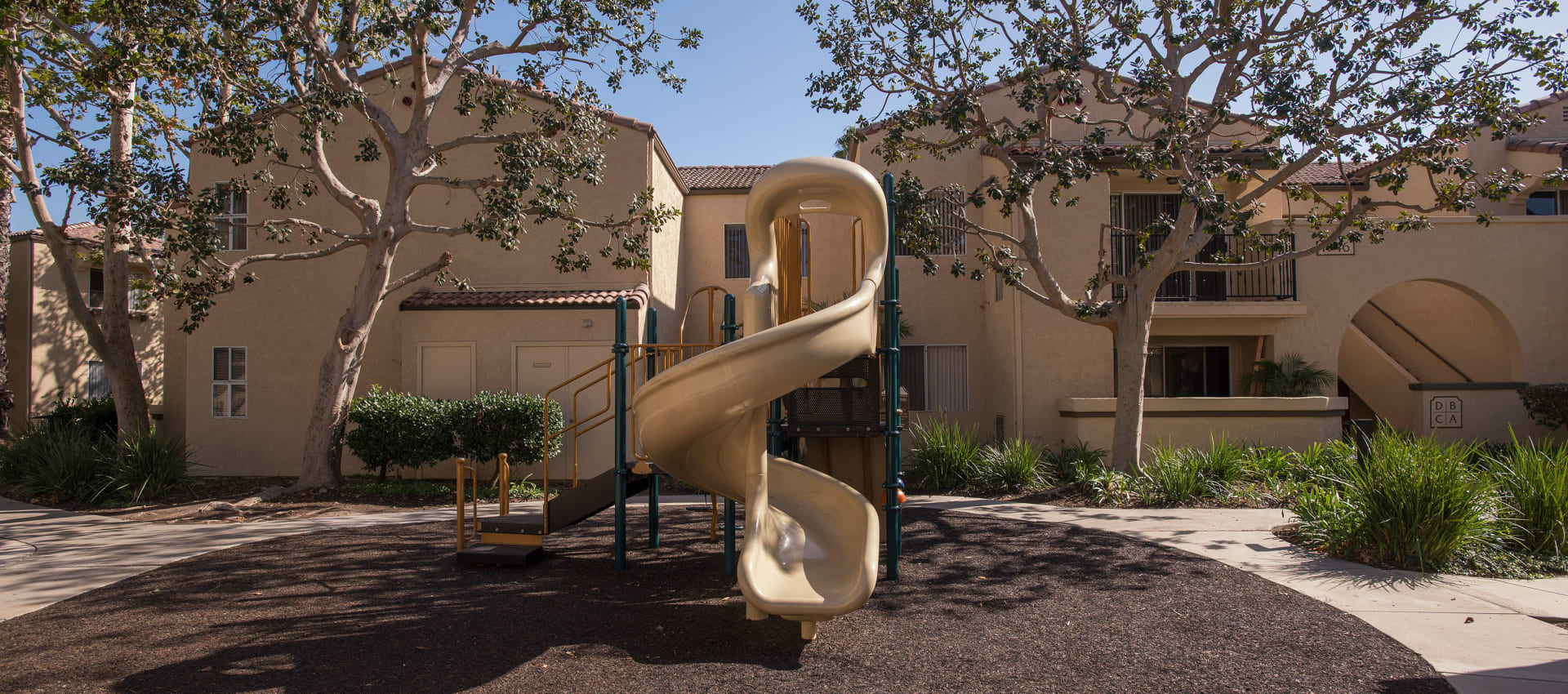 Playground at Shadow Ridge Apartment Homes in Simi Valley
