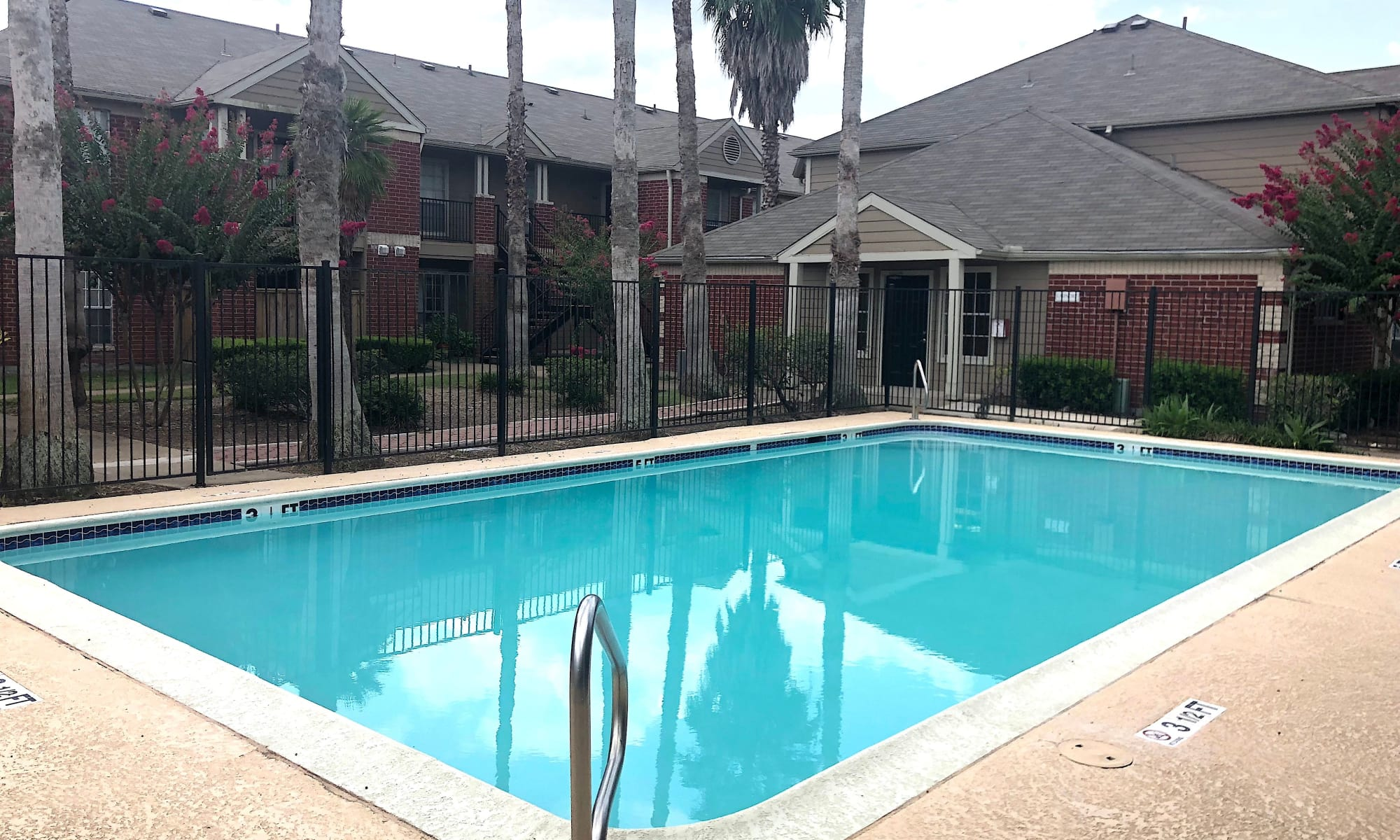 Apartments at Westport Apartments in Angleton, Texas