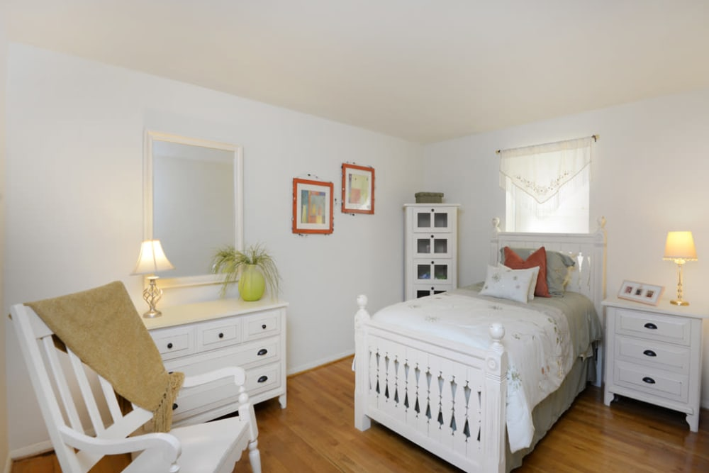 Kids bedroom at The Orchards at Severn in Severn, Maryland