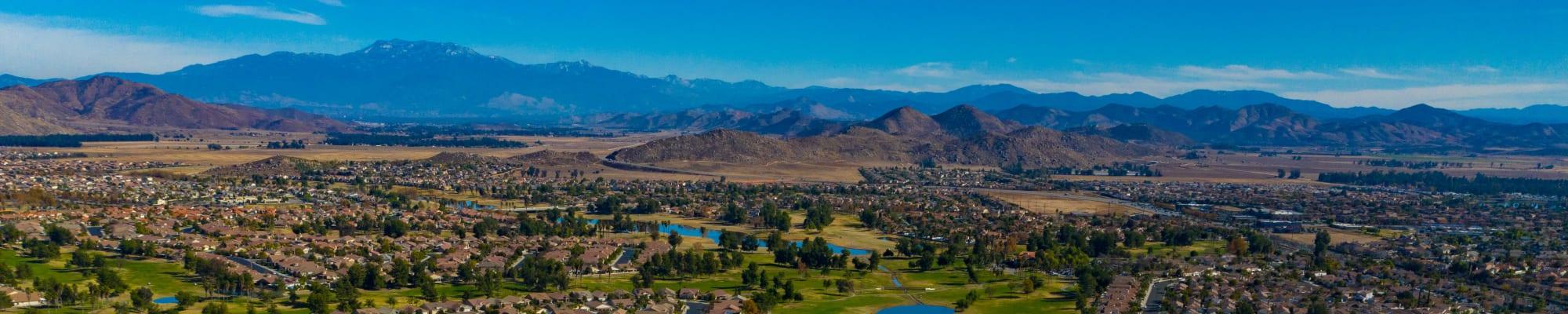 Photo tour of WellQuest of Menifee Lakes in Menifee, California