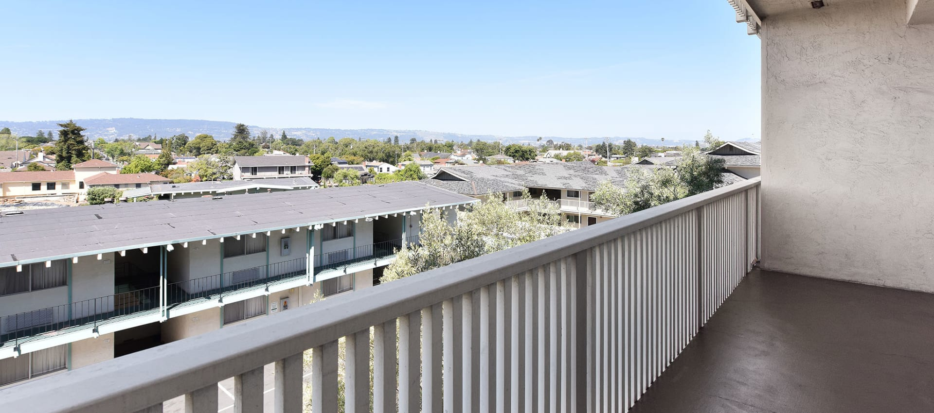 Learn about our neighborhood at Tower Apartment Homes in Alameda, CA on our website