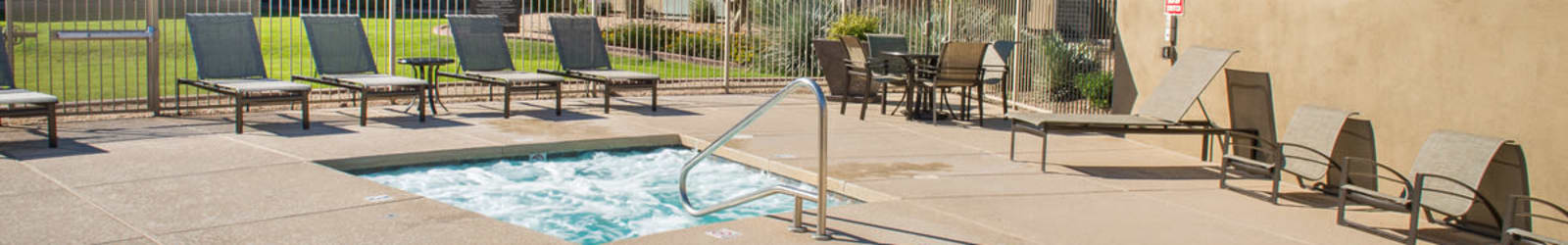 Pet friendly at Las Colinas at Black Canyon in Phoenix, Arizona