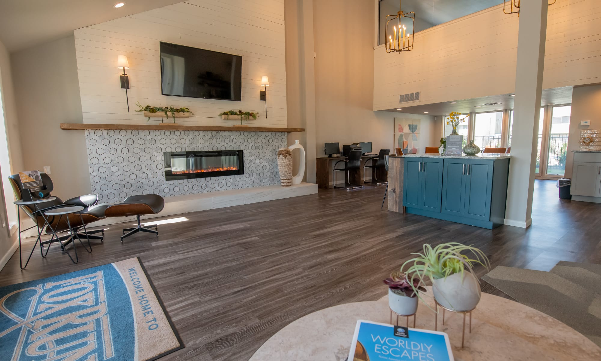 Apartments for Rent in Southeast Wichita, KS | Fox Run Apartments