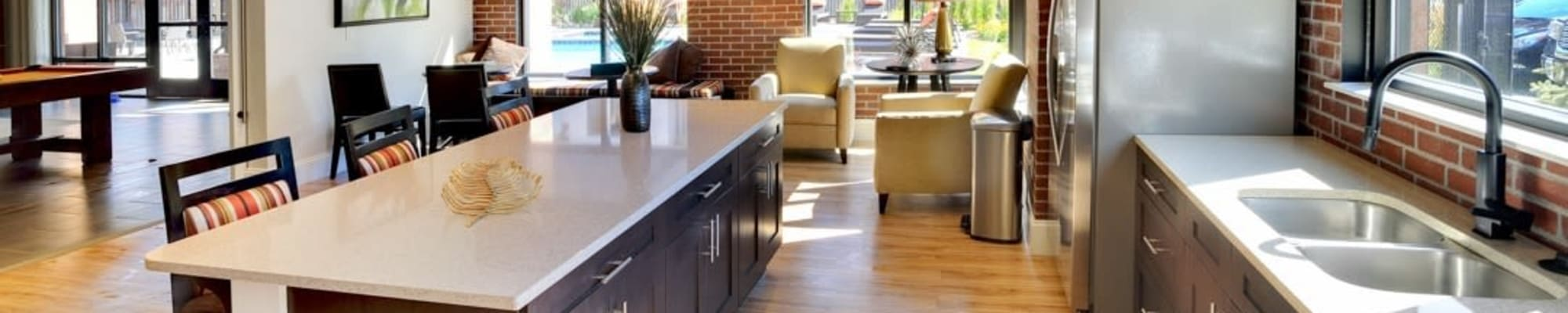 Schedule a tour to see The Parc at Greenwood Village in Greenwood Village, Colorado