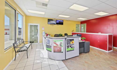 Office Space at Storage Star in Roy, Utah