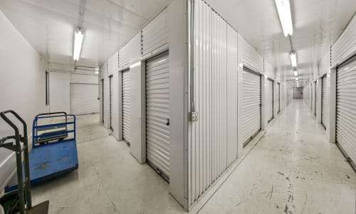 Climate Controlled storage units in Roy, Utah
