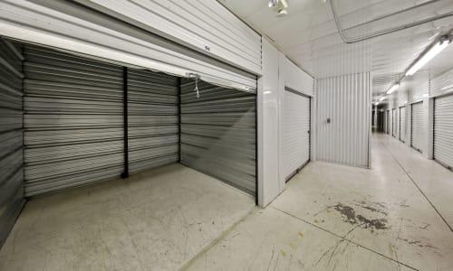 Storage Star features Interior Storage Units in Roy, Utah