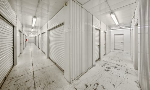 Our storage facility offers Climate Controlled units at Storage Star