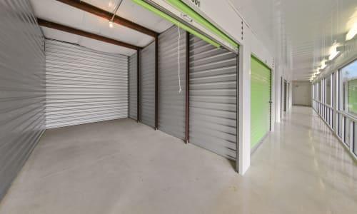 Self Storage In Northwest San Antonio Tx American Value