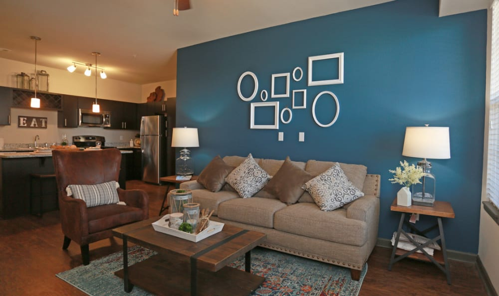 Luxury Apartment Springs at 2534 In Johnstown
