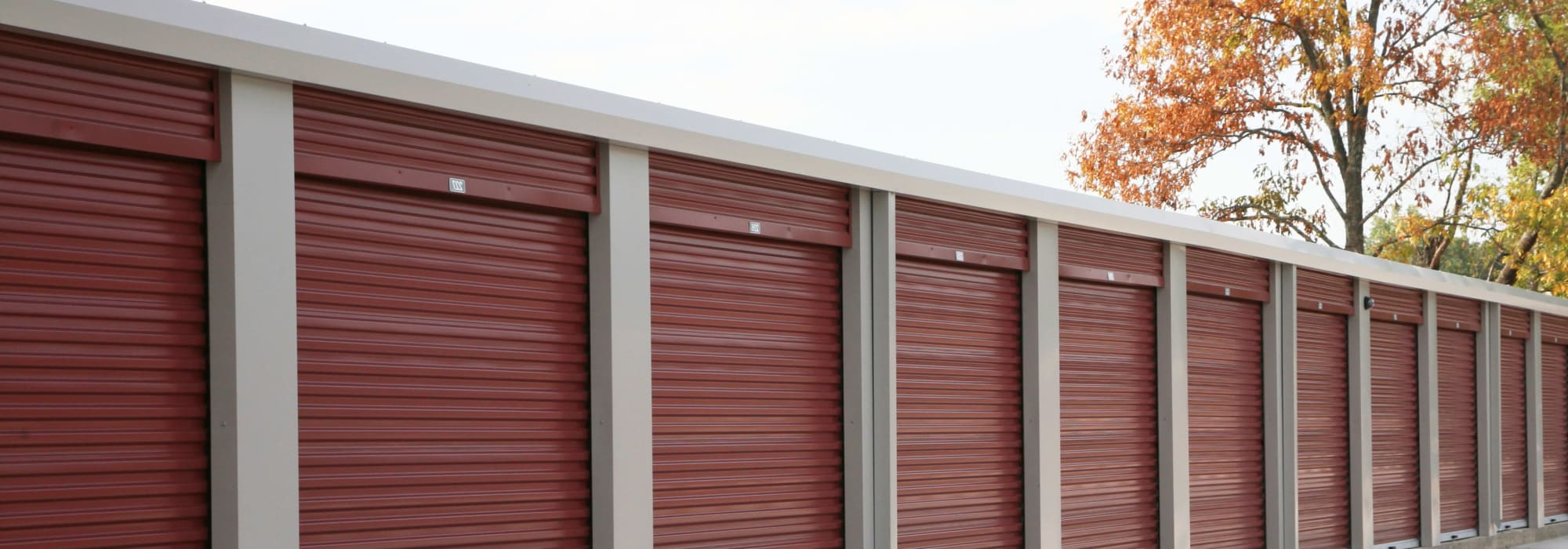 Self Storage Units West Lansing Mi U Stor It