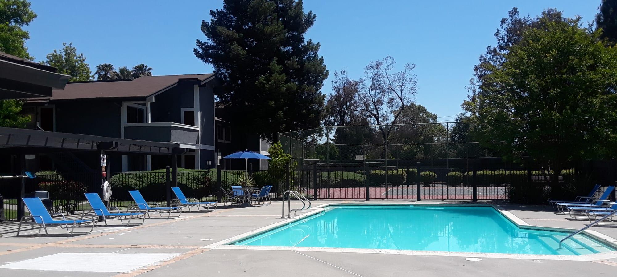 Avery Park Apartments in Fairfield, California