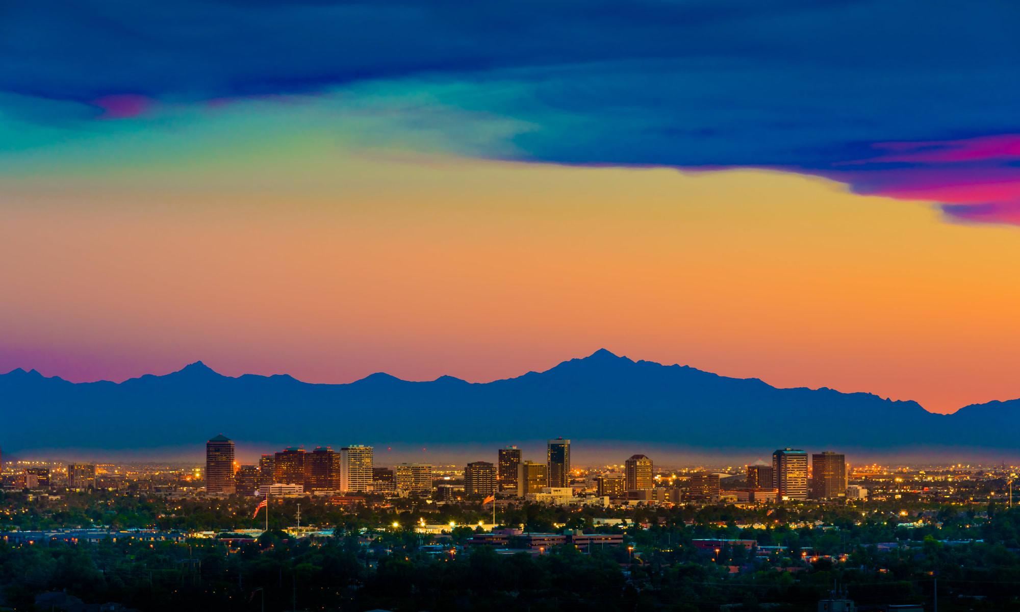 Apartments in Albuquerque, NM