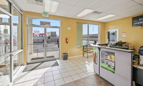 Storage Star in Roy, Utah Office Space