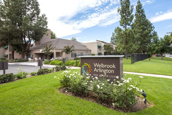 Welbrook Arlington photo
