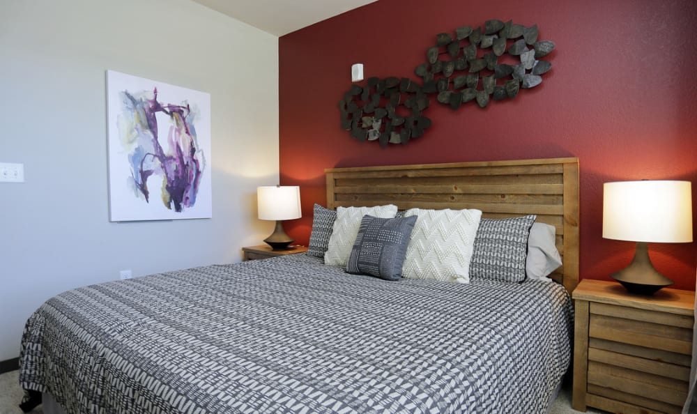 Large Apartments at Springs at Allison Valley in Colorado Springs