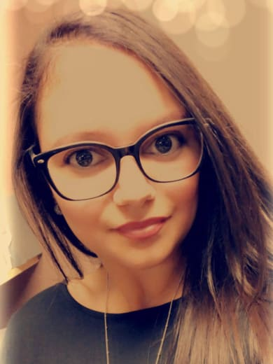 Lizabeth Lugogo - Staffing Coordinator