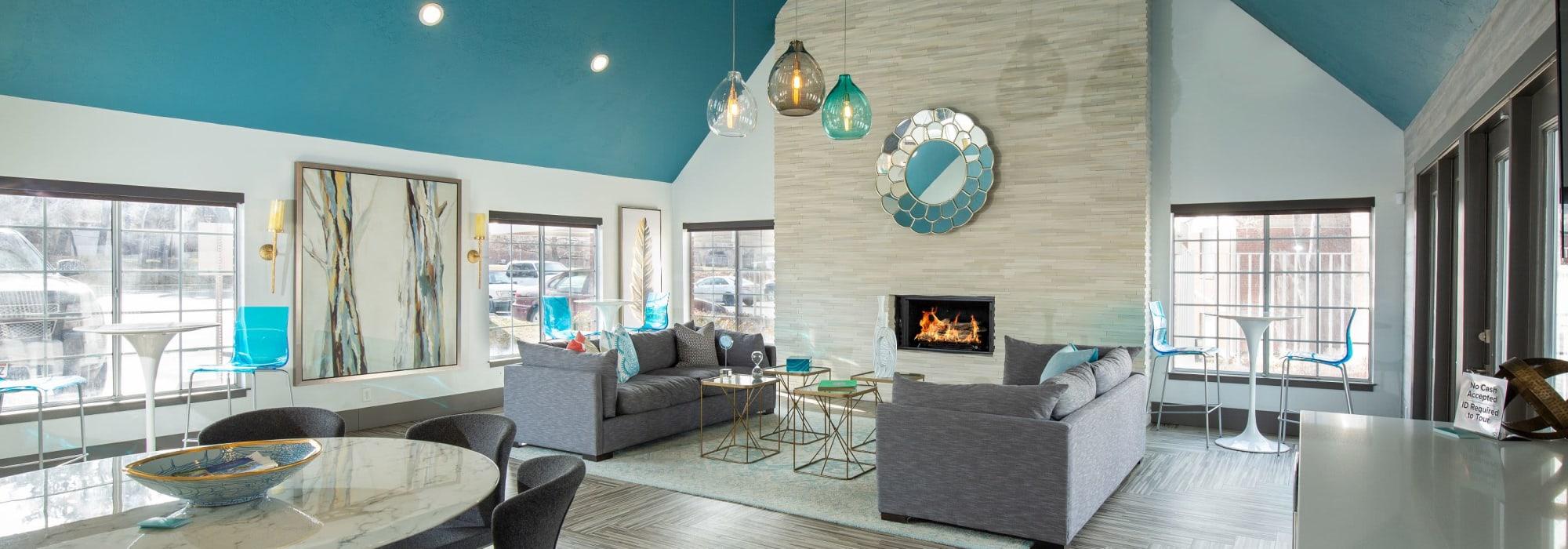 Amenities at Windgate Apartments in Bountiful, Utah
