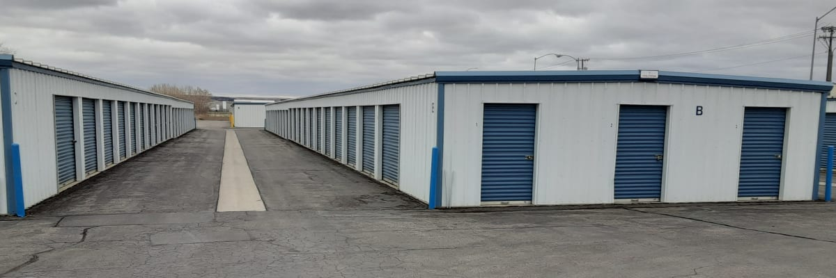 Reviews of KO Storage of Billings in Billings, Montana