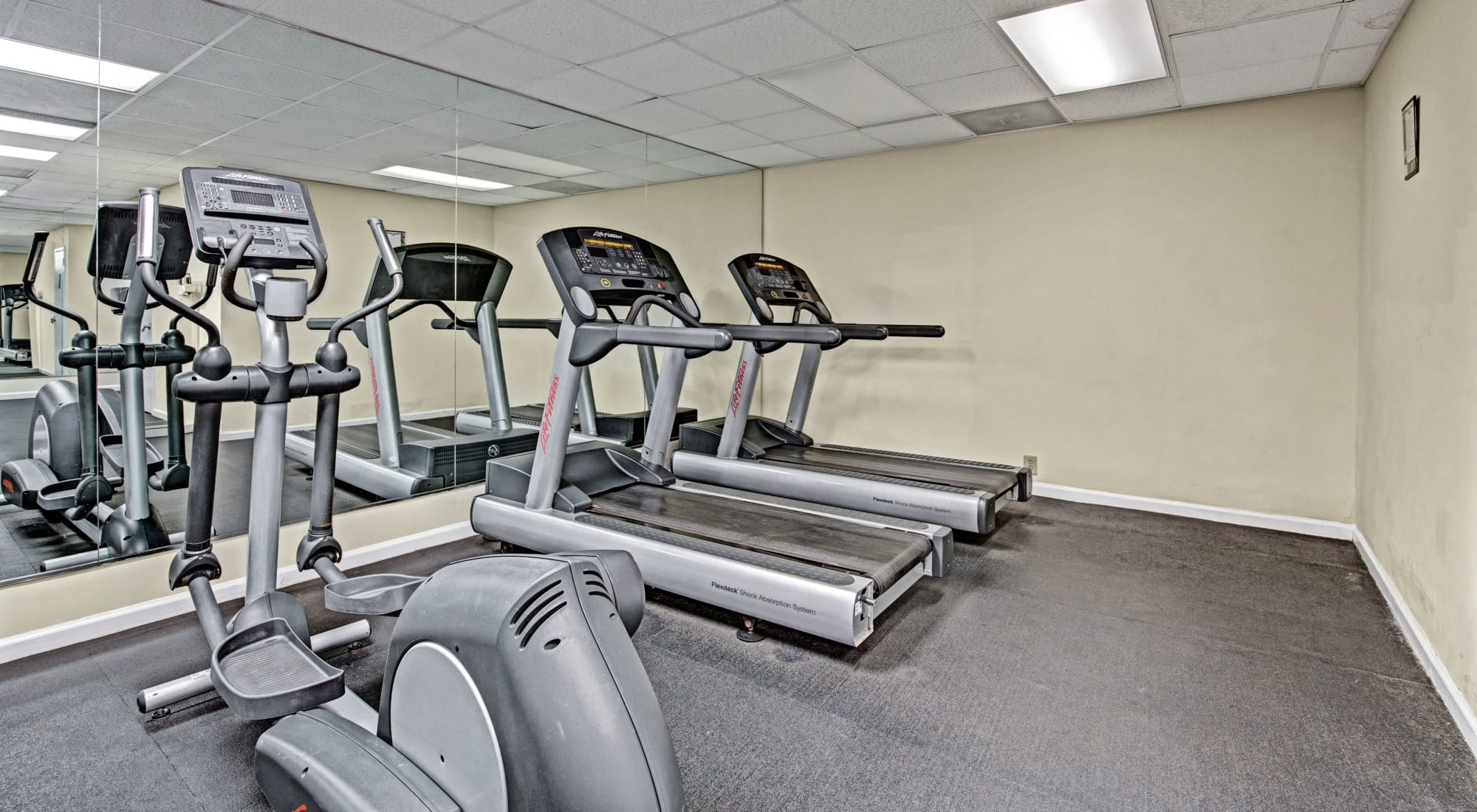 Amenities at Westchester West in Silver Spring, Maryland