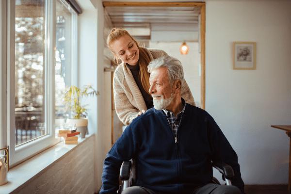 Journey highlights program at Milestone Retirement Communities
