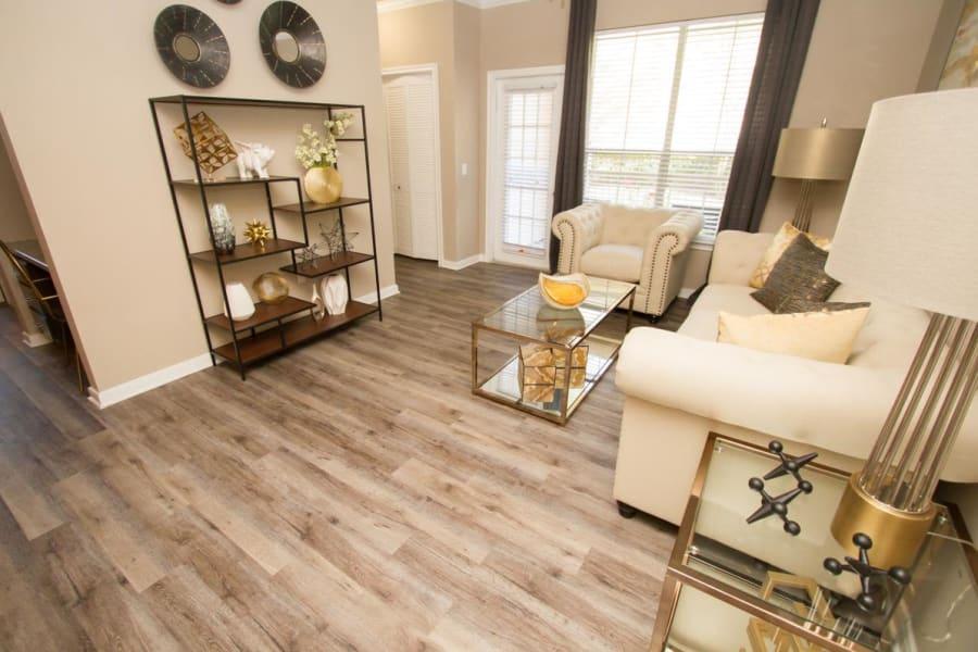 LivingRoom at Veranda in Texas City, Texas